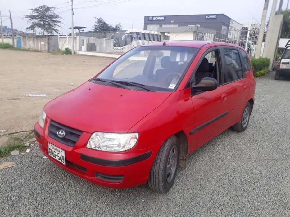 Hyundai Matrix  2004 - 300000 km