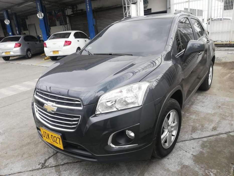 Chevrolet Tracker 2017 - 31225 km