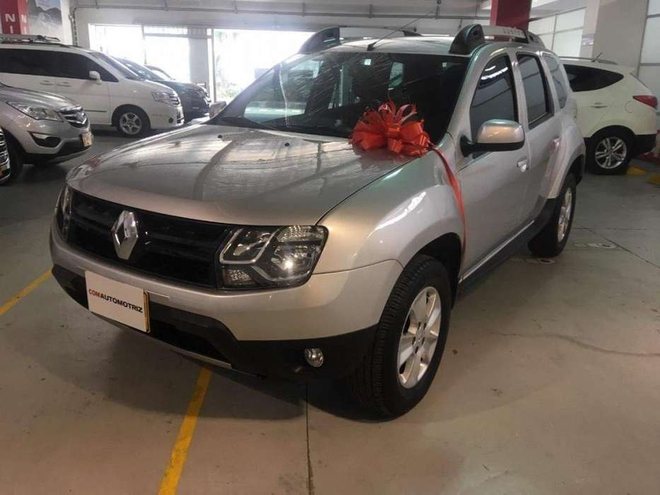 <strong>renault</strong> Duster 2017 - 27800 km