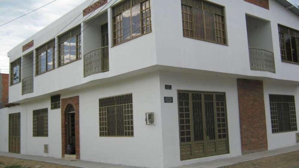 Amplia Casa Tocaima