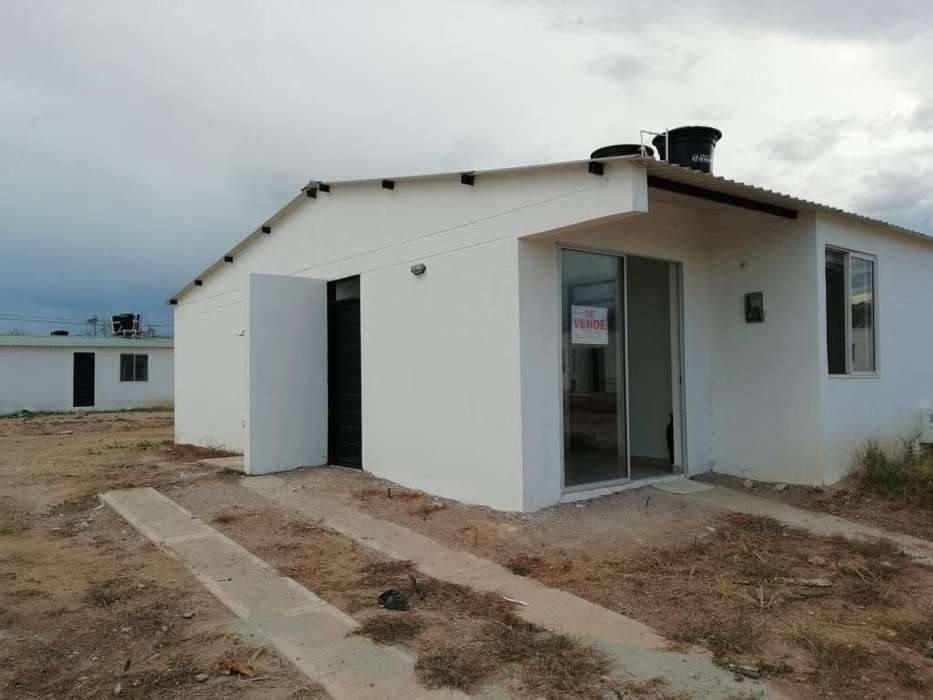 Vendo Casa de 300 Mt2 Llanos de Vimianzo