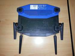 Router LINKSYS WRT1900AC