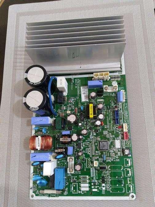 PCB INVERTER LG NUEVA EBR74626219 450.000