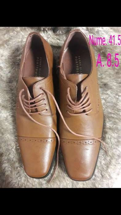 Zapatos Casuales Perry Ellis, Stacy Adam