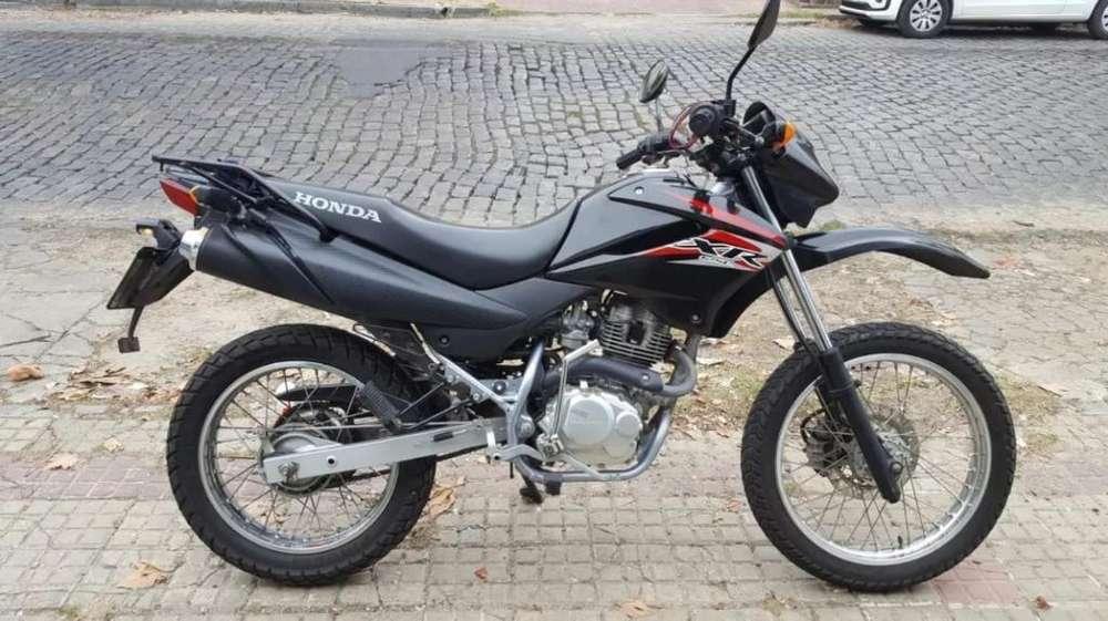 Honda Xr125 Vendo Cambio Permuto