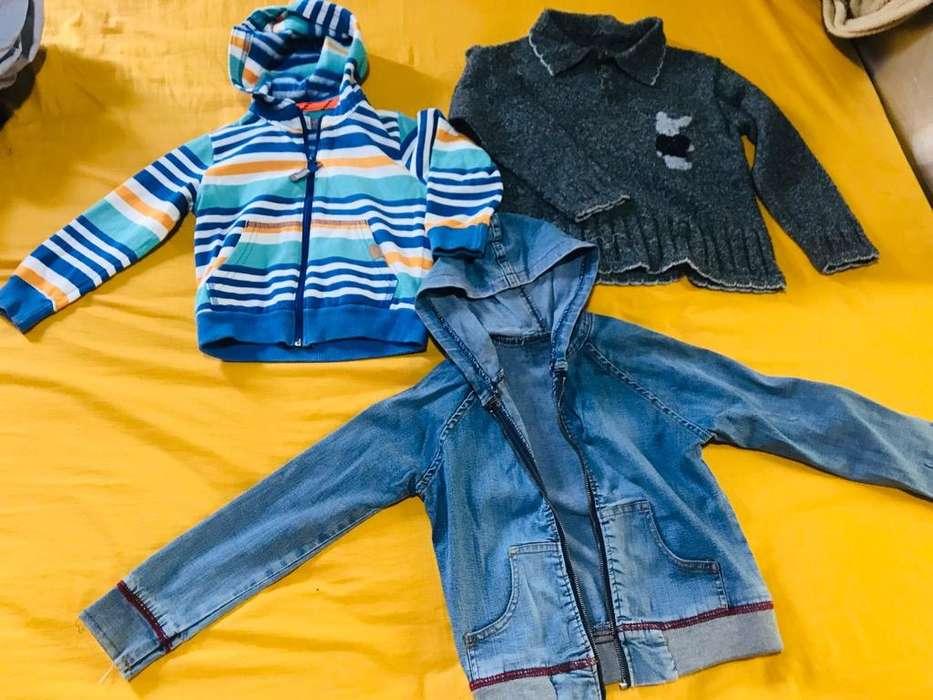 <strong>ropa</strong> Usada de Niño