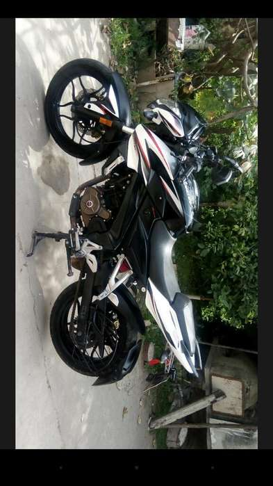 Rouser Ns 200