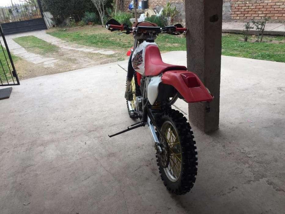 Vendo xr 250