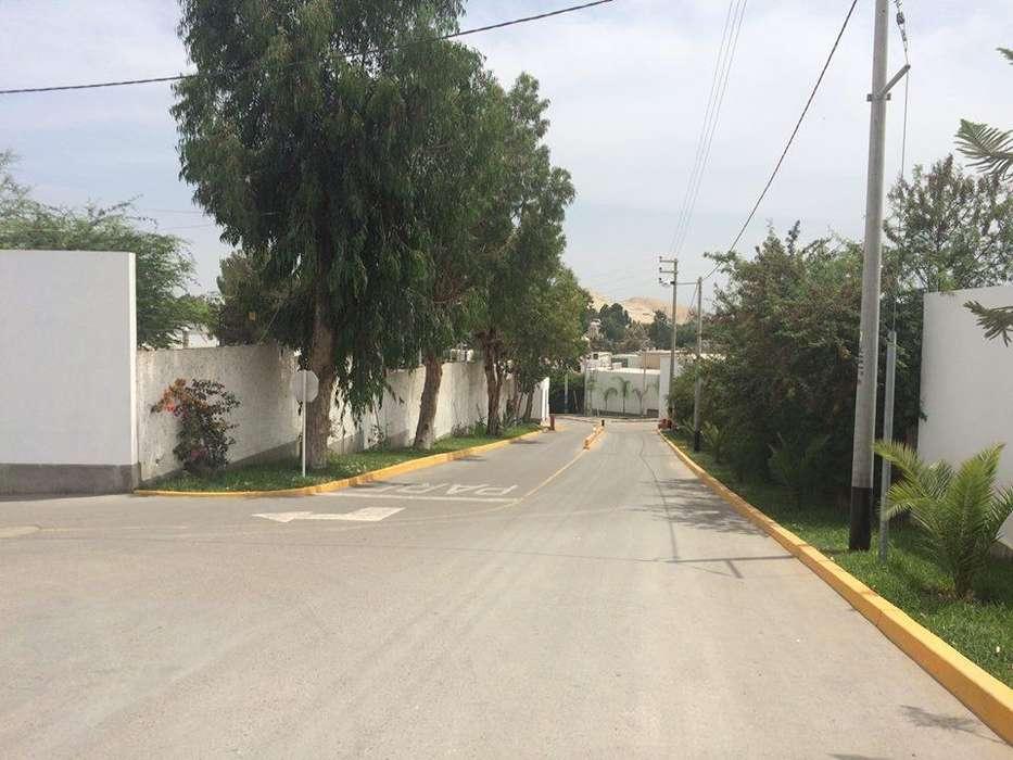 TERRENO RESIDENCIAL LA ANGOSTURA 450.00 M2. ALTO PRADO ICA.