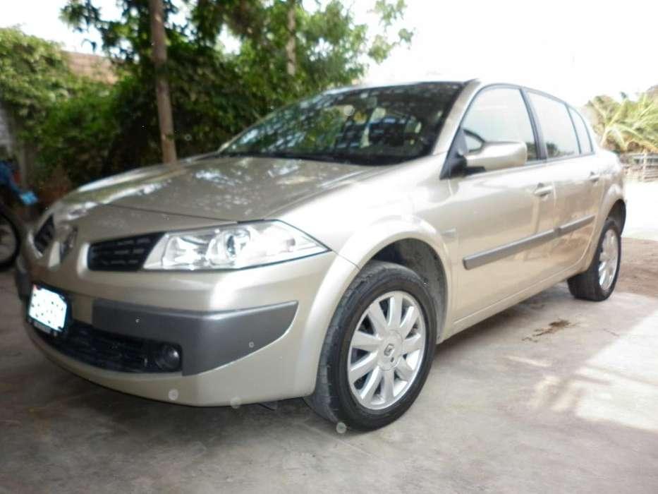 Renault Megane  2007 - 210 km