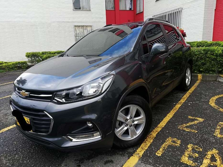 Chevrolet Tracker 2018 - 16000 km