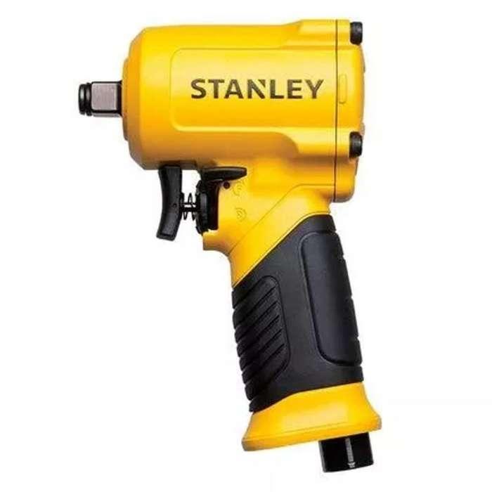 MIni llave de impacto neumática 1/2 600 Nm Stanley