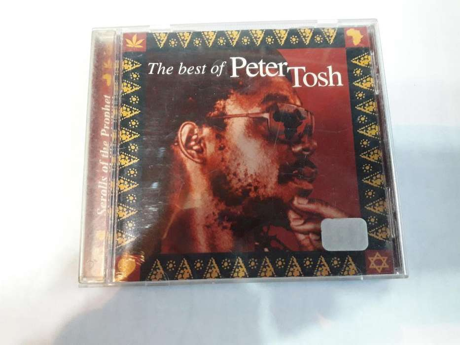 The Best Peter Tosh