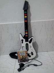 Mando Guitar Hero, Juego Guitar Hero Ill