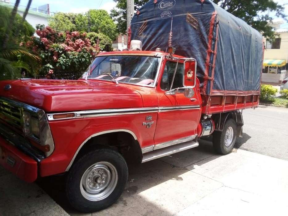 <strong>ford</strong> F-100 1974 - 300000 km