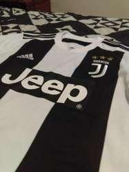 Camiseta de futbol Juventus temporada 18/19