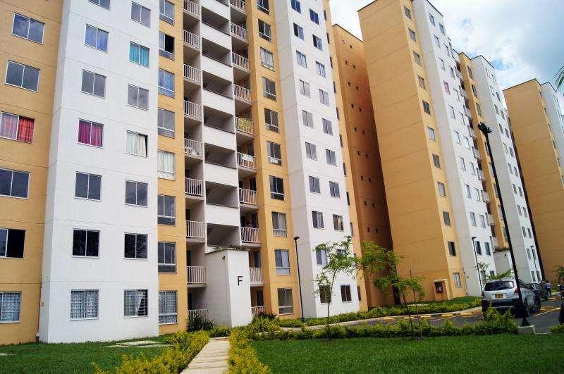 Apartamento En Arriendo En Jamundi Jamundi Cod. ABPYC31453