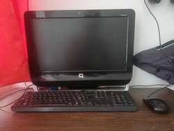 Computador Compaq 18