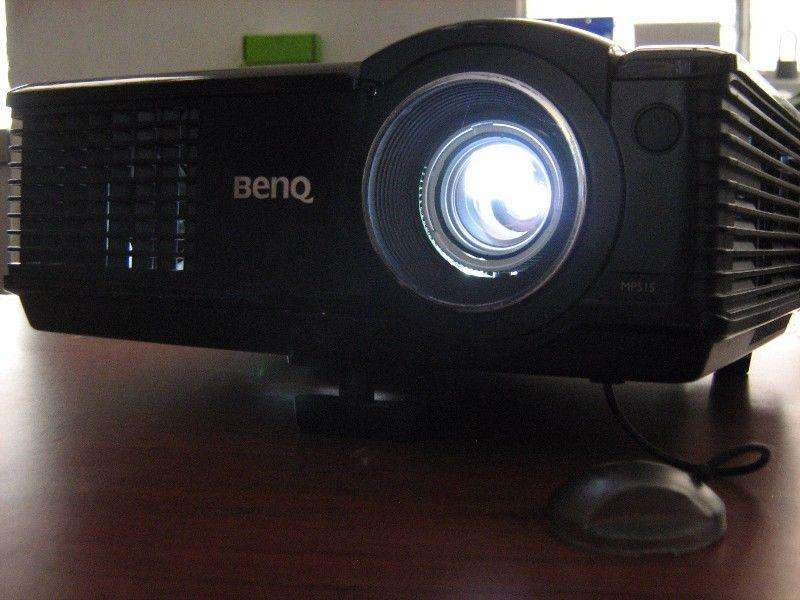 <strong>proyector</strong> Benq Mp515 usado