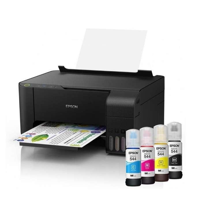 Impresora Epson L3110 NUEVO