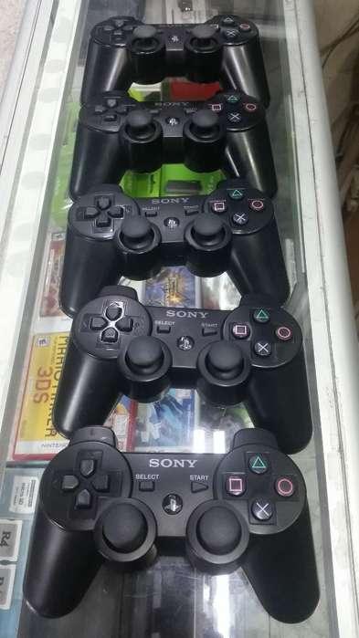 Controles Ps3 Originales Usados