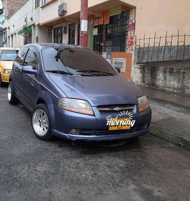 Chevrolet Aveo 2009 - 160000 km