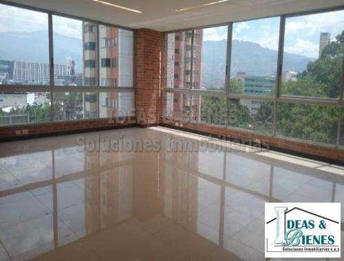 Oficina en Arriendo Medellín Sector San Julian: Código 835524