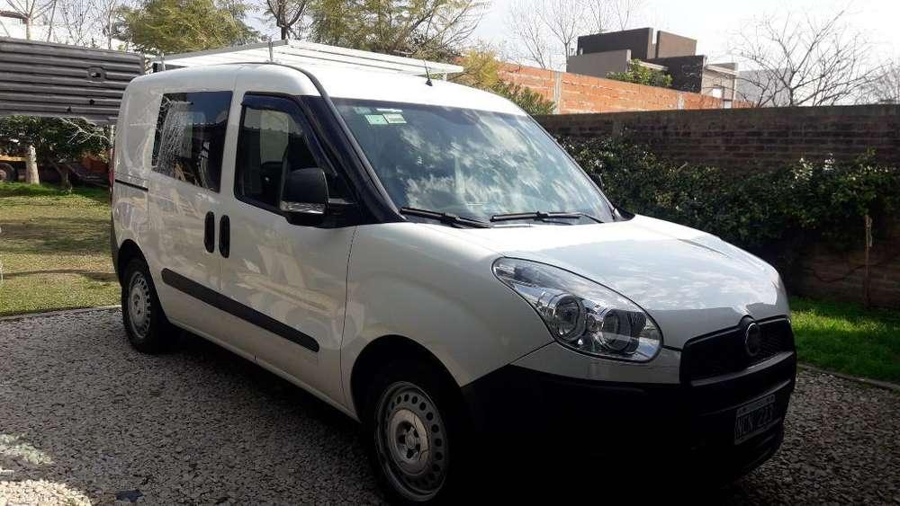 Fiat Doblo 2013 - 92500 km