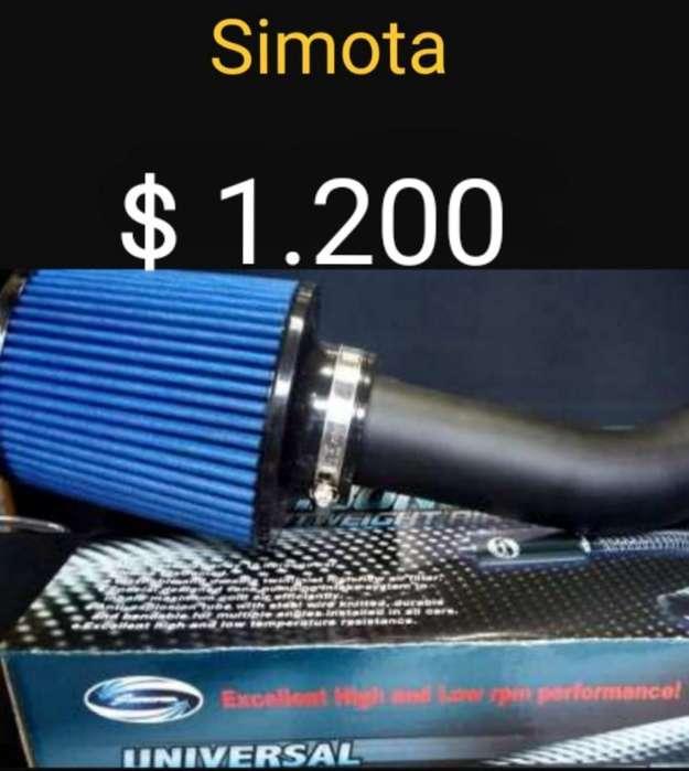 Filtro Simota
