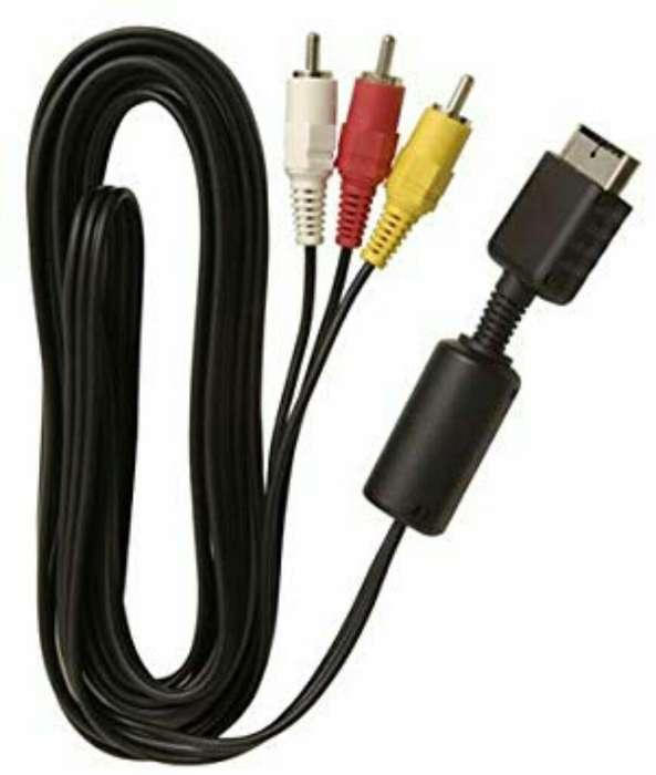 Cable de Ps3