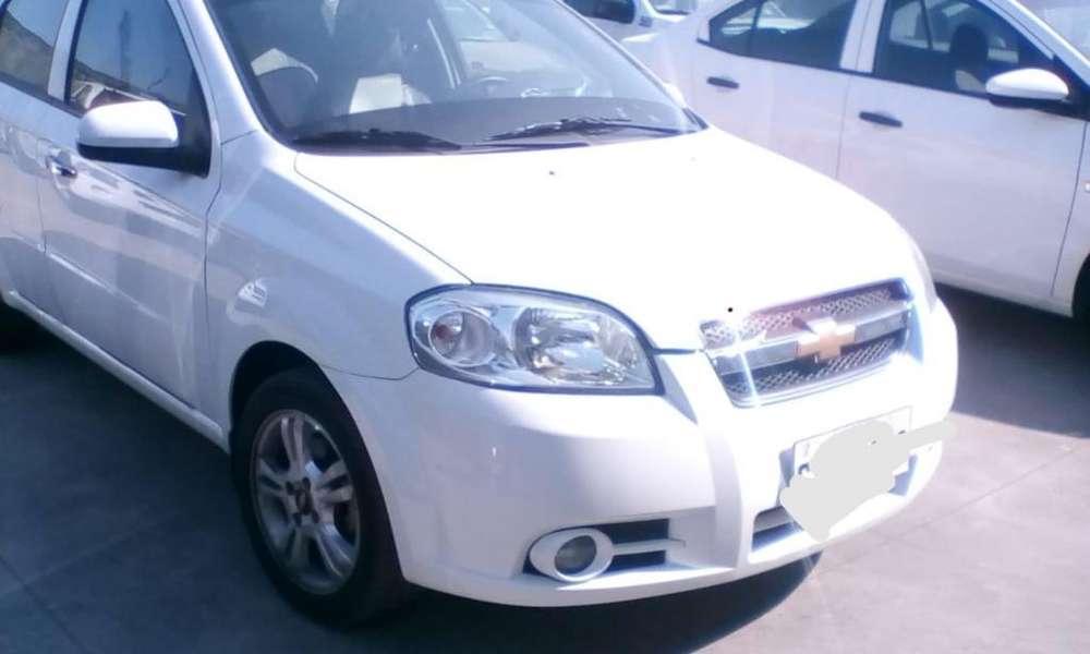 Chevrolet Aveo 2017 - 40200 km