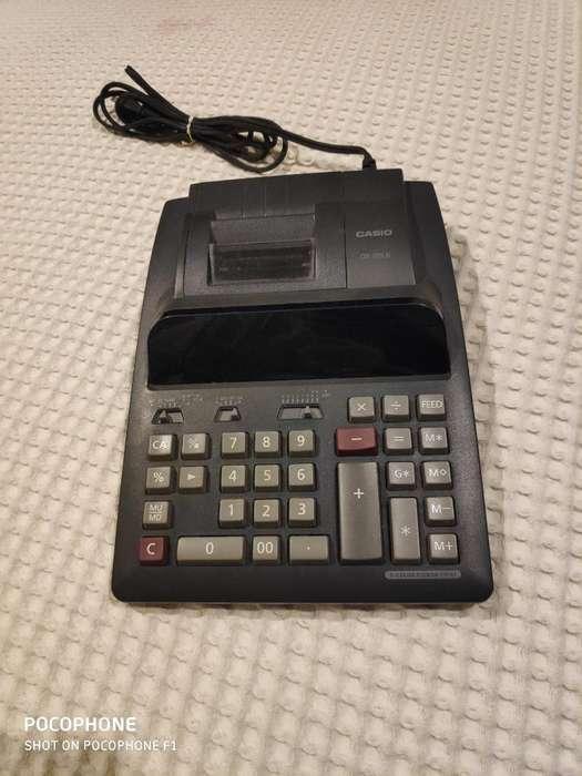 <strong>calculadora</strong> con Impresora
