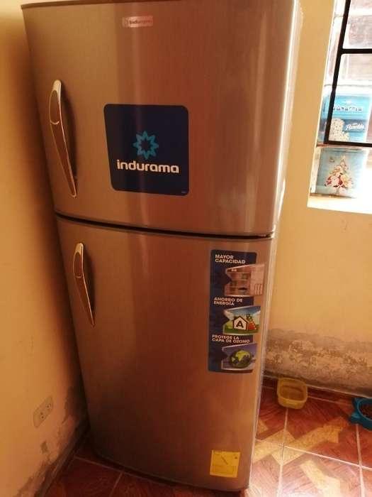 Vendo Refrigeradora Indurama Ri-530