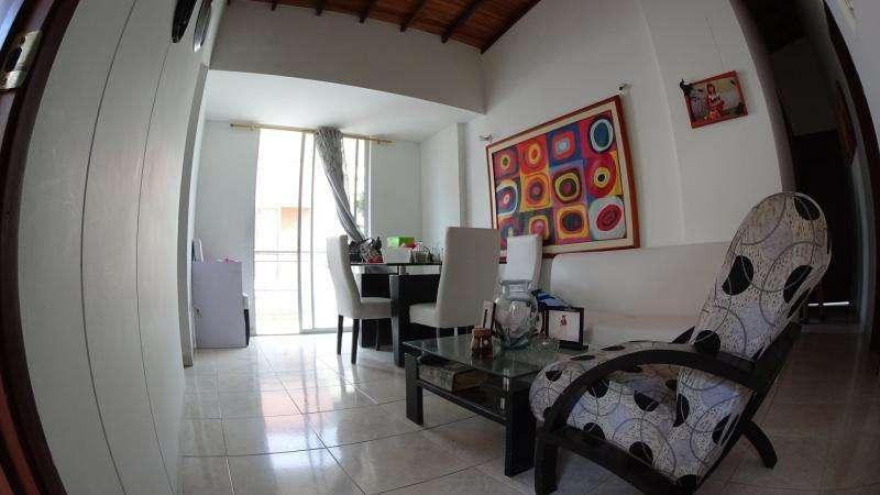 <strong>apartamento</strong> En Venta En Cúcuta Portachuelo Cod. VBTON22219