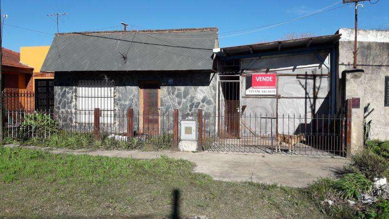 Casa en Venta en Berisso, Berisso US 75000