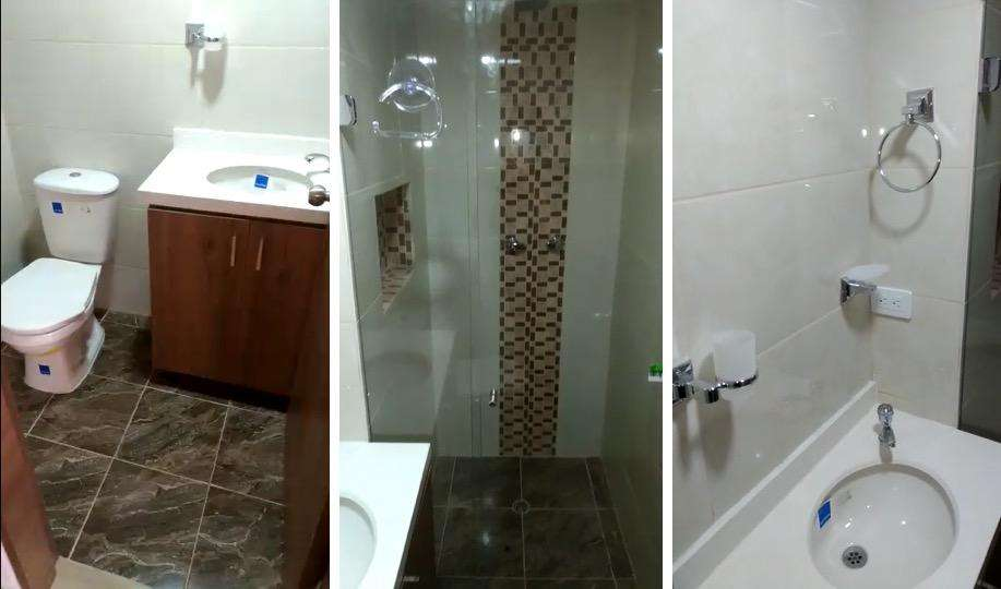 Apto Funza/Mosquera 3 habitaciones