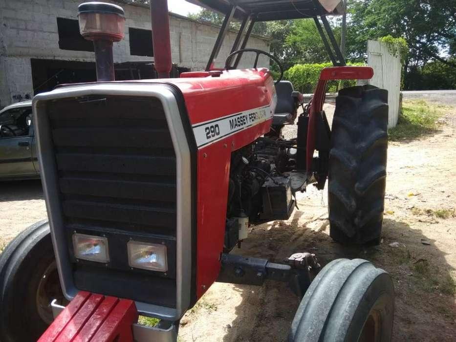 Venta Tractor 290 en Buen Estado
