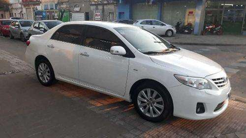 <strong>toyota</strong> Corolla 2012 - 145000 km