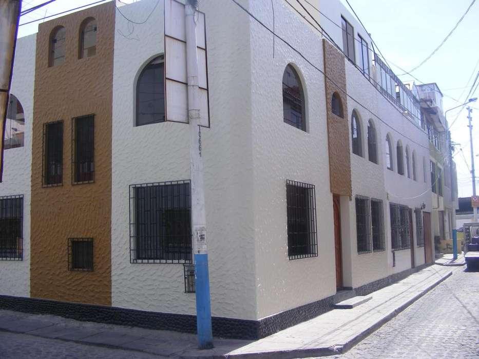 Alquilo casa moderna en Yanahuara Zona Monumental
