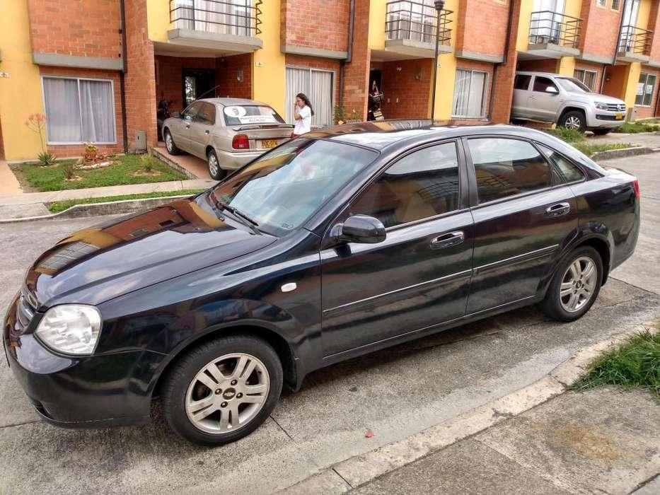 Chevrolet Optra 2008 - 150000 km