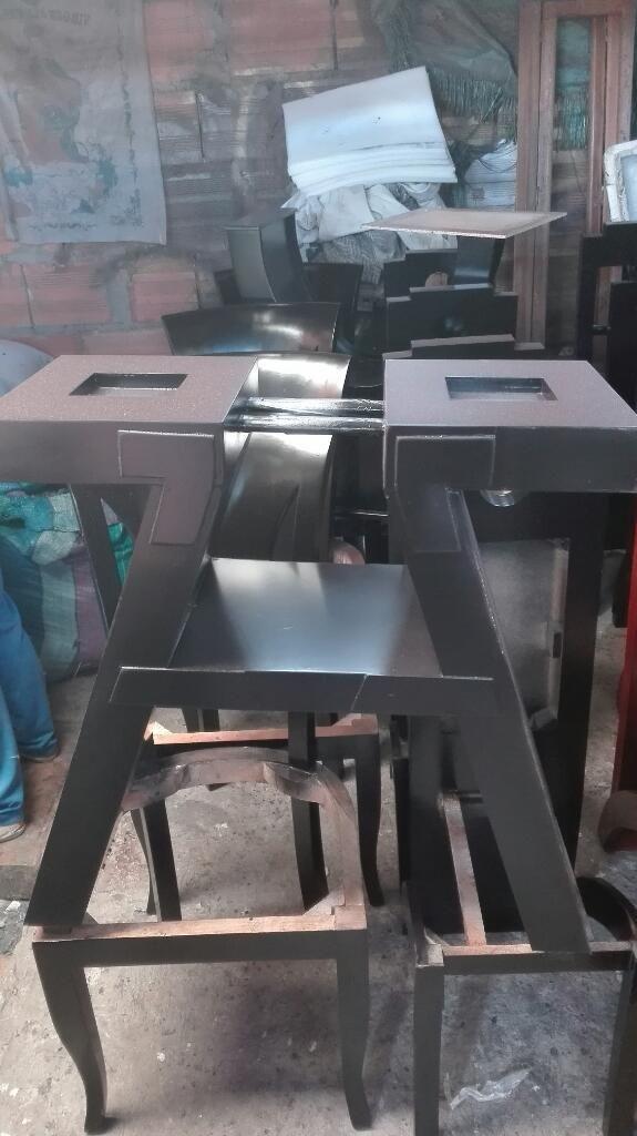 Comedores Muebles a Precio de Fabrica - Bogotá