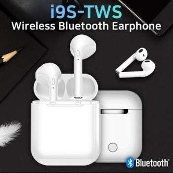 i9s tws auricular innalambrico