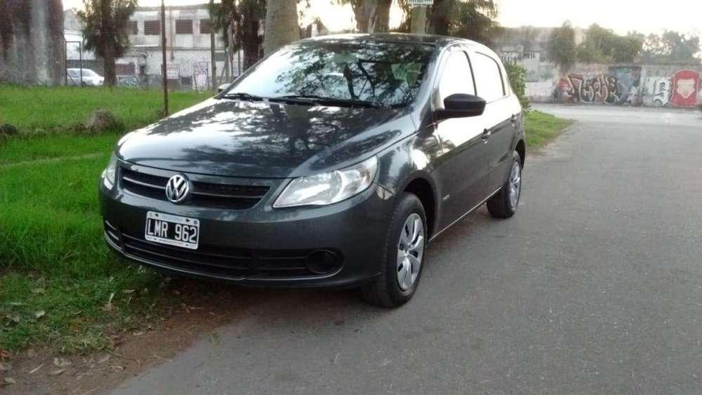 Volkswagen Gol Trend 2012 - 97000 km