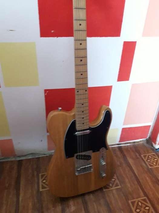 Guitarra sin Marca