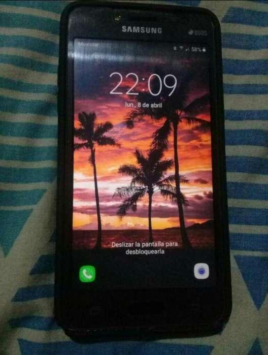 Samsung J2 Prime Libre 4g sin Detalles