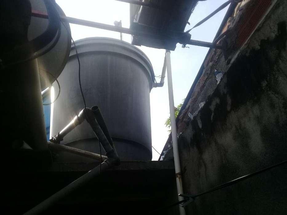 Tanque Elevado 5 Ltrs
