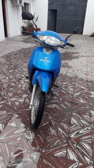 <strong>moto</strong> Corven 110