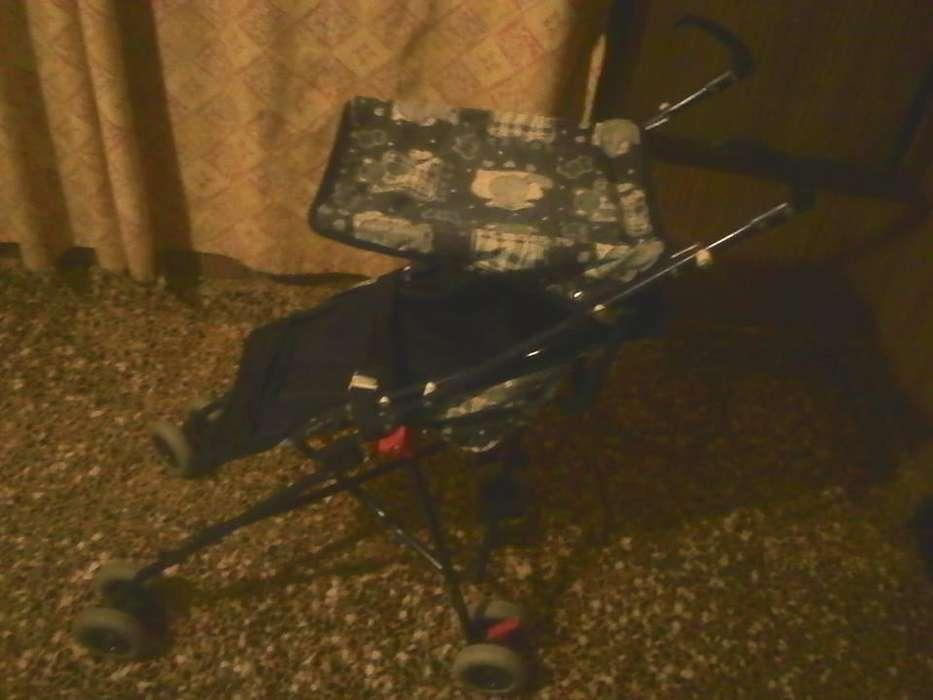 cochecito de bebe paraguitas