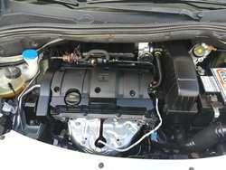 Peugeot 208 Feline 1.6 2014