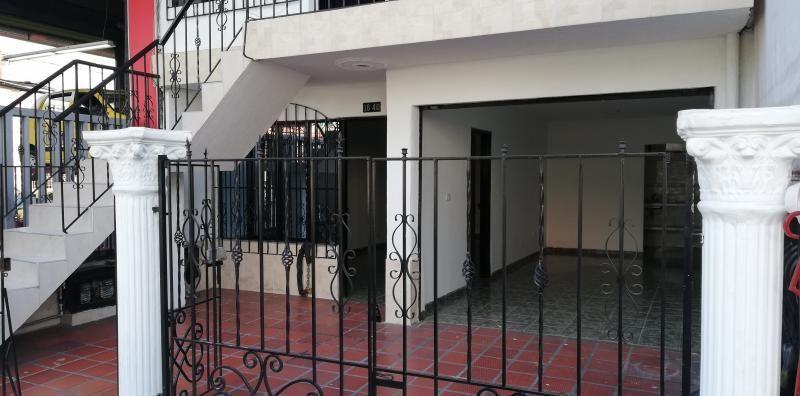 Cod. ABZJR209182 Casa En Arriendo En Cali Atanasio Girardot
